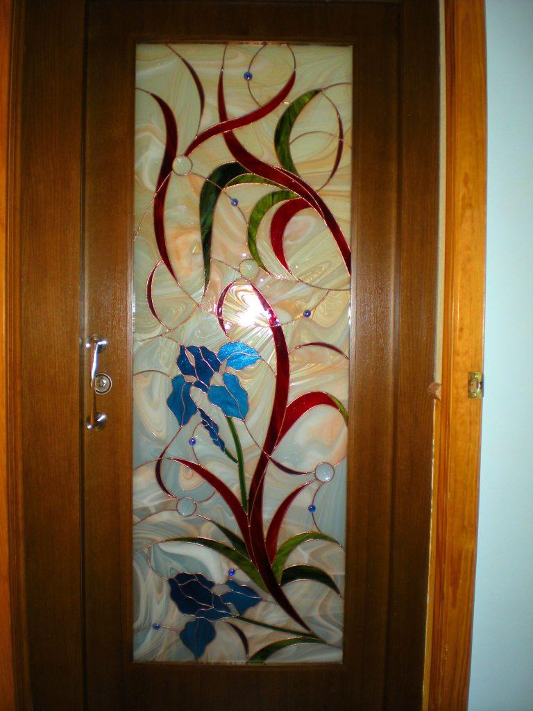 vidrieras para puertas
