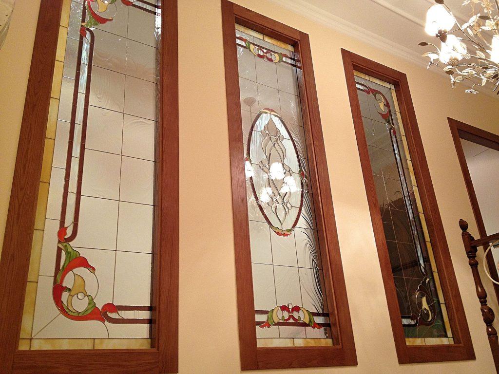 vidrieras decorativas